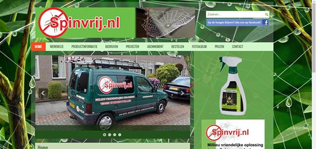 Spinvrij.nl