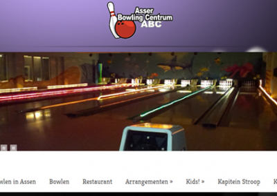 Bowling centrum Assen
