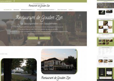 Restaurant de Gouden Zon