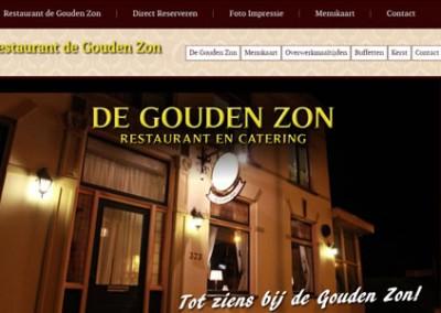 restaurantdegoudenzon