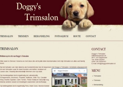 Doggys Trimsalon