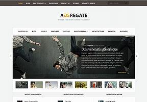 Voorbeeld website 1