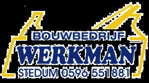 Bouwbedrijf Werkman
