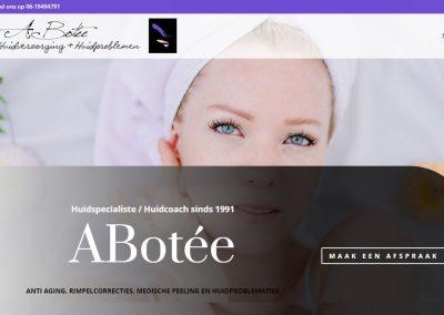 Abotee Huidverzorging