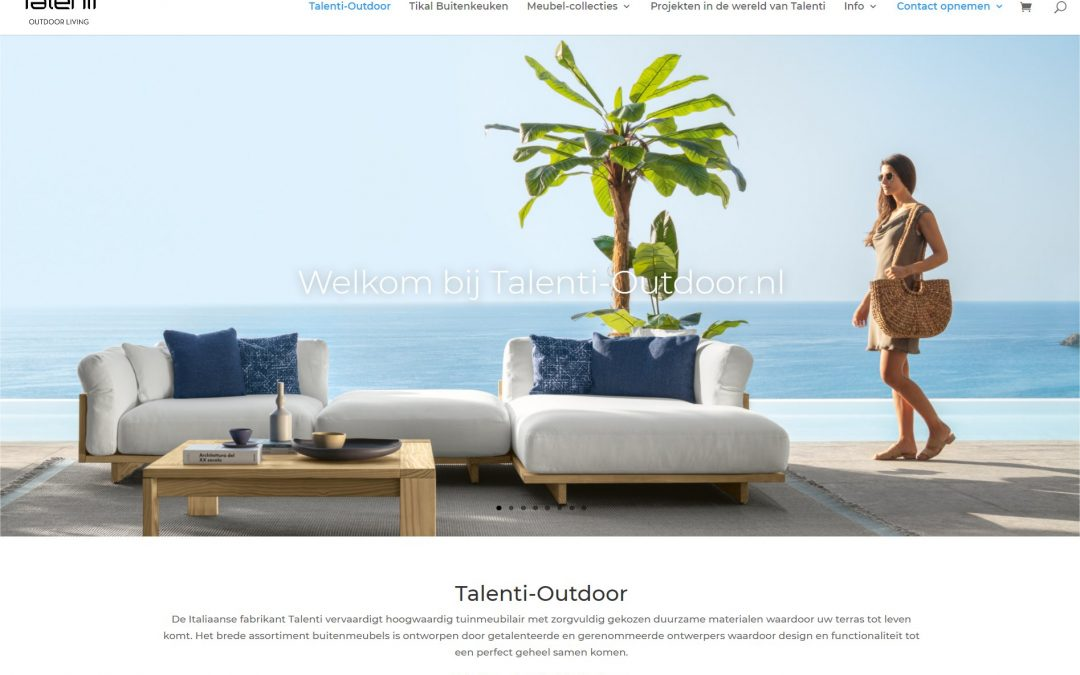 Talenti-Outdoor